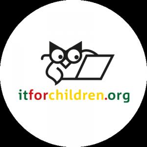 IT For Children logo